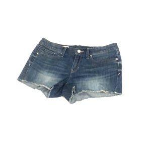 Gap Summer Cut-Offs denim shorts - 28